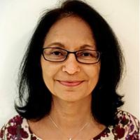 Sumita Karia